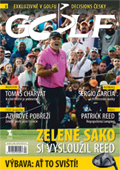 Golf 05/2018